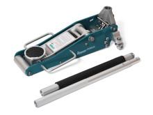 K 10230 – en snabblyftande domkraft i aluminium från Kamasa Tools