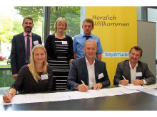 Petershausen: Auftakt für kommunales Energieeffizienznetzwerk Südbayern