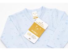 PUSBLU Bio-Baumwolle