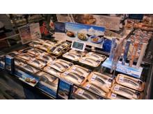 Norsk makrell i Japansk butikk2