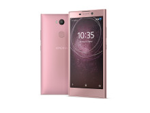Xperia L2_Pink_group