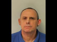 Paul Farrell - Custody image