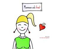 Barnboken som berättar hur barn blir till genom insemination
