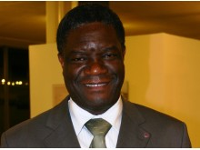 DR Kongo - Dr. Denis Mukwege