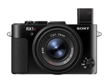 RX1RII Front