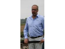 Trädgårdsmästare Björn Höjrup