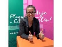 Anna Nordén HR-chef i Eslövs kommun