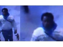 CCTV image - Oxford