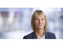 Marit Brusdal Penna, direktör för strategiska fastighetsfrågor och investeringar