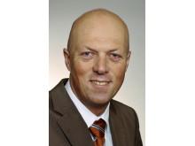 Hanspeter von Allmen, Leiter Gastronomie