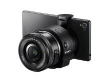 ILCE-QX1_Xperia Z3 von Sony_01