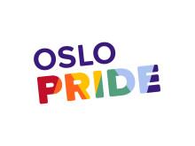 Oslo Pride logo