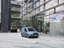 2017 Ford Transit Courier (2)