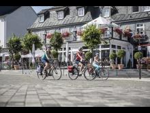 Altstadt Winterberg ©RuhrtalRadweg