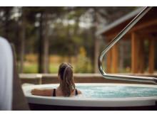 Hot Springs Garden