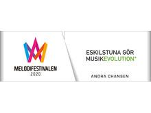 Melodifestivalen 2020 - Eskilstuna gör MusikEvolution