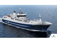 Hav Line Vessel