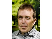 Nils Carlin, Forskningschef