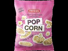 Friggs Popcorn Produktbilde