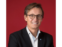 Robert Hejdenberg, ordförande Astma- och Allergiförbundets forskningsfond