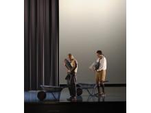 Vi - en okänd opera av Bach? / Kenzo Kusuda/ Yared Tilahun Cederlund