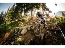 UCI Mountainbike World Cup Lenzerheide
