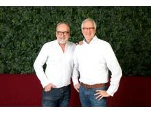 Nils Jenssen & Volker Heisig