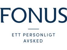 Logotyp blå