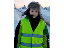 Gatsmart - Ny serie om barns rätt till säker skolväg