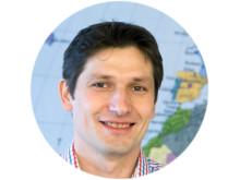 Oliver Rechner (CTO)