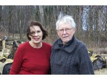 Ulla & Gustav Kraitz
