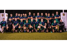 Thames Valley Police rugby team