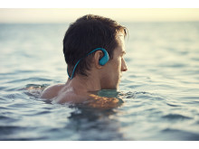 Sony Waterproof NW-WS413 / NW-WS414 Walkman