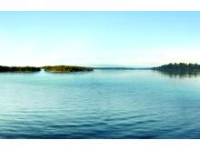 Schweden See und Natur