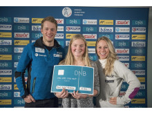 DNB stipend - Randi Sollid Nordvang