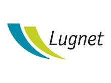 Logotyp Lugnet