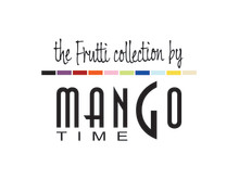 Mango Time - Logo - Frutti Collection