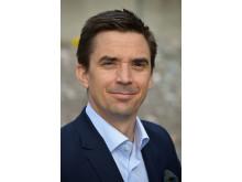Henrik Agnemyr Affärsutvecklare Veidekke Bostad-Stab