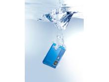 DSC-TX30 waterproof