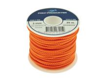 Polyestersilkelinor Nya färger 2013 - Orange spole