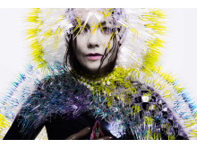 """I """"MADE by Björk"""" 21 november hyllar vi en av vår tid främsta tonsättare"""