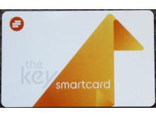 New-look Key Smartcard 3