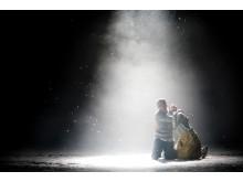 Snödrottningen/ Alexandra Büchel och Fredrik af Klint
