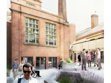 A new, world-class home for Northumbria University's flagship Architecture degrees