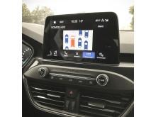 Utrykningskjøretøy teknologi Ford 2018