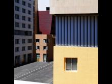 © Iraklis Kougemitros, Greece, Shortlist, Open competition, Architecture, 2020 Sony World Photography Awards