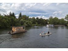 Stadt am Wasser: Brandenburg an der Havel