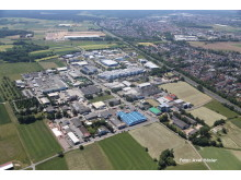 Gewerbegebiet Jügesheim