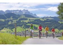 Kulinarische E-Bike-Tour durch das Appenzellerland