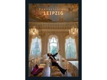 """Titelbild des Fotokalenders """"Fantastisches Leipzig"""" 2019"""